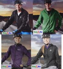 Ligero Mujer + hombre chaqueta bicicleta ciclista radsportjacke