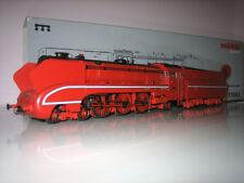 Märklin H0 37082 Locomotive à vapeur BR 10 son numérique NEUF insinder