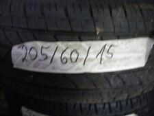 Reifen 205/60/15 Bridgestone gebraucht #042
