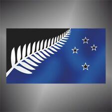adesivo bandiera KIWI nuova zelanda new zeland flag sticker