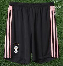 Juventus Away Shorts - Official adidas Juventus Shorts - Junior - All Sizes