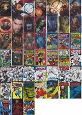 Panini Marvel Heroes Trading Cards Tarjetas 136 hasta 180 para elegir