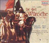 Loewe: Die drei Wünsche, New Music