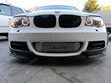 CX FM Intercooler Piping Kit For 04-11 BMW 135i E81 E82 E87 E88 N54 Twin Turbo