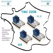 driver silencieux TMC2208 3d print cnc stepper à l'unité ou par 4