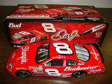Dale Earnhardt Jr.-#8 Sharpie-Drivers Select-1:24 Scale Diecast-2007