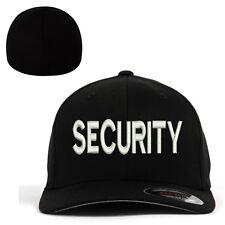 Flexfit BASEBALL CAP SECURITY Military Cap Hat