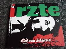 Die Ärzte-Lied vom Scheitern-Gatefold Cardsleeve Maxi CD-Germany