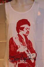 Original Jimmy Hendrix Girlie / Girly Muscle Shirt , Gr. XL , Neuware