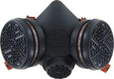 Farbspritzmaske Halbmaske inkl. Filter gebrauchsfertig Climax / Ersatzfilter