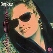 Love Songs, Diane Schuur, New