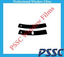PSSC Pre Taglio Sun Strip Film finestra auto-BMW 3 Series Saloon 1998 a 2005