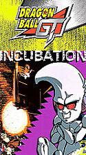 Dragon Ball GT: Baby - Vol. 2: Incubation (VHS, 2003, Edited)