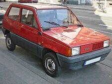 Modelos de Fiat Panda-Conjunto Completo De Tubo Freno De Cobre