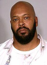 SUGE KNIGHT MUG SHOT GLOSSY POSTER PICTURE PHOTO mugshot night death row rap 881