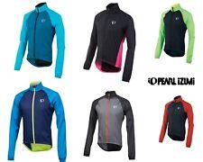 "Pearl Izumi "" Elite Barrier Jacket ""  Windjacke UVP 89,95 € NEU #179"
