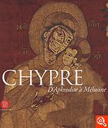 Chypre - d'Aphrodite à Mélusine. LIVRE NEUF