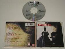 #9 DREAM/LET IT COME DOWN!(ROUGH TRADE 3360007 2) CD ALBUM