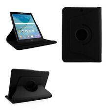 Funda Samsung Galaxy Tab S2 9.7 T810/13/15/19 Negra Tablet Giratoria 360º
