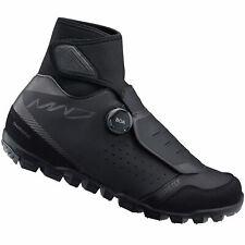 Shimano MW7 Gore-Tex SPD Waterproof MTB Mountain Bike Cycle Cycling Shoes Black