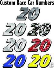 RACE CAR NUMBERS, NUMBER, IMCA, STREET STOCK, MOD, DIRT