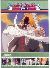 "Carte Card PANINI "" BLEACH "" Story Cards N° 102 Episode 31"