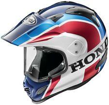 Arai XD4 Africa Twin Adventure Full Face Dual Sport Motorcycle Helmet XS - 2XL