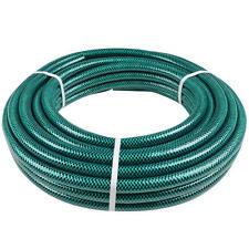 "Garden Hose 1/2"" Reinforced High Qaulity (12.5mm) x  75M coil length"