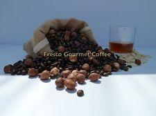 Amaretto y Avellana Granos Café Sabores 100% Grano Arábica o Café Molido
