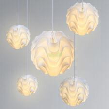 Modern Le Klint LED Pendant lamp White Shade Chandelier Suspension light Lustre