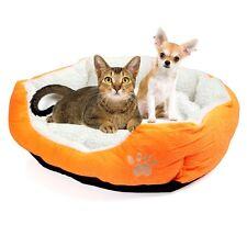 Lettino + cuscino per cani, gatti, porcellini in pile larghezza 42 cm pet bed