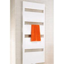 Heizkörper Badheizkörper Handtuchheizkörper Designheizkörper Schulte Turin weiß