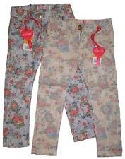 Mädchen Stoffhose Jeans Style Sommerhose Freizeithose Marke Tom&Jo Hose NEU