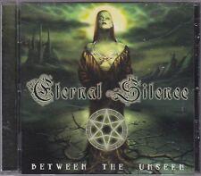 ETERNAL SILENCE - between the unseen CD