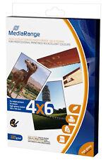 PAPEL FOTOGRAFICO 10 x 15 cm BRILLANTE 220g - 50 100 200 600 2800 hojas - FOTO