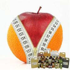100% NATURAL MASSAGE OIL Anti-Cellulite Warming Almond Citrus Oil 2oz up to 7lb