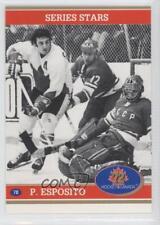 1991-92 Future Trends '72 Hockey Canada #70 Phil Esposito Card