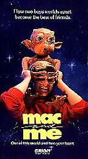 VHS Mac and Me: Ebersole Jonathan Ward Kat Caspary Lauren Stanley Jade Calegory