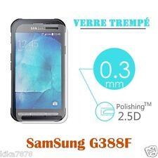 Vitre Protection Film Protecteur écran VERRE TREMPE Samsung X Cover 3 G388F !
