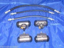 4 Wheel Cylinders & Brake Hoses 53 54 55 56 Cadillac