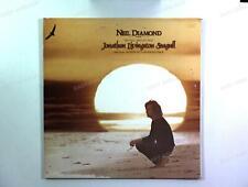 Neil Diamond - Jonathan Livingston Seagull (OST) UK LP 1973 FOC + Insert //7