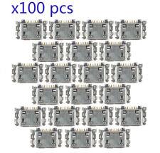 For Samsung Galaxy J1 J2 J5 J7 J100  USB Charging Port Dock Connector Socket Lot