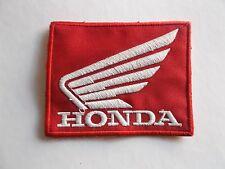 Toppe patch Honda - Repsol