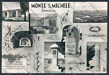 Gorizia San Michele Foto cartolina C5023 SZI