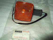 FRECCIA -LAMPEGGIATORE DIREZIONALE POSTERIORE SX YAMAHA XT 600 (87'-88')/ XTZ-SU