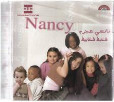 Nancy Ajram Shakbat Shakhabit, Katkouta, 3asfour el Nuno, 3id Children Arabic CD