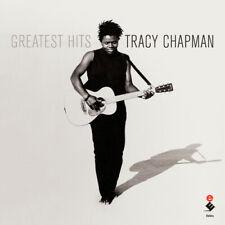 New Tracy Chapman: Greatest Hits - Chapman, Tracy - Rock & Pop Music CD