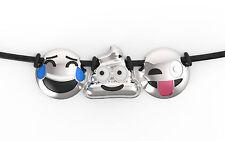Emoji Emoticon Smiley Face Bracelets