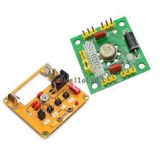4-Channel 2.5V/ 5V/ 7.5V/ 10V AD584 High Precision Voltage Reference Module