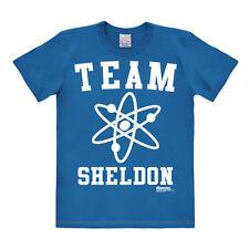 Camiseta Equipo Sheldon - Genoi - Camiseta The Big Bang Theory - Team Sheldon